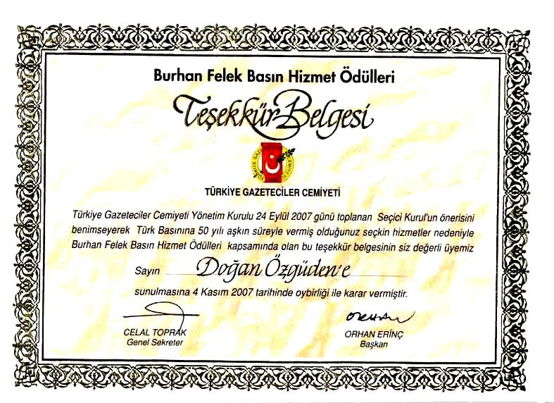 Info Turk N353